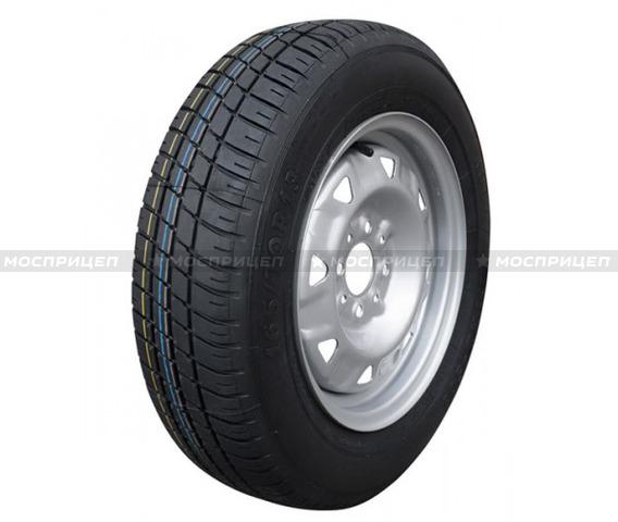 Запасное колесо 165/R13