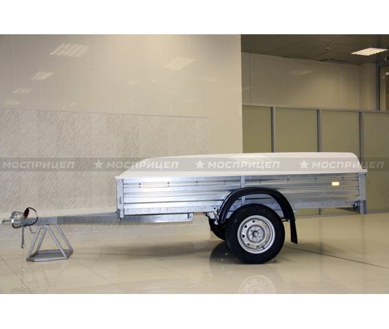 МЗСА 817701.012 с пластиковой крышкой 50 см