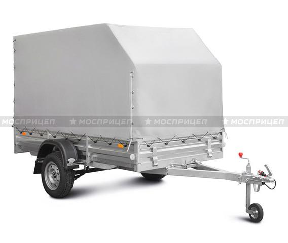 МЗСА 817717.015 с аэродинамическим тентом 155 см