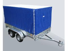 МЗСА 817731.012 с прямым тентом 155 см