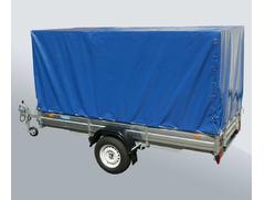 МЗСА 817715.012 с прямым тентом 155 см