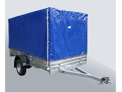 МЗСА 817717.012 с прямым тентом 155 см
